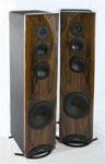 `Eureka!` 3-Wege Lautsprecher