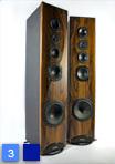 `La Grande` 4-Wege Lautsprecher, vollaktiv