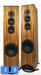`La Ronda` 3-Wege Lautsprecher, vollaktiv
