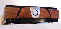 Class A Stereoverstärker ¨AVALON¨ - 0