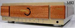 Verstärker ¨Emotion¨ class AB 300 Watt /Kanal, Class АВ MKII - 2