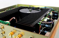 Verstärker ¨Emotion¨ class AB 300 Watt /Kanal, Class АВ MKII - 1