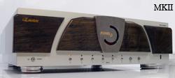 Verstärker ¨Emotion¨ class AB 300 Watt /Kanal, Class АВ MKII - 0