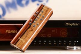 CD-Spieler  +  Vorverstärker + DAC  FONEL