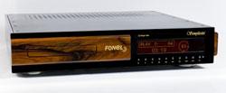 CD-Player FONEL ¨Simplicité¨ mit Röhren-Ausgangsstufe - 0