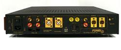 CD-Player-Preamplifier-DAC Tube ¨Amadeus¨ - 1