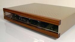 Phonovorverstärker - 0