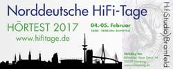 Fonel bei Norddeutschen HiFi-Tagen 2017 in Hamburg - 0