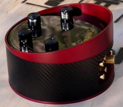 High-End MM/MC Anpassungstransformator                 Fonel `Victor` - 0