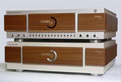 5.1 FONEL Verstärker-System für das Home-Kino und Mehrkanalklang - 0