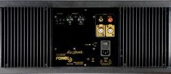 Knowhow von Fonel-Audio für das Heimkino mit der ausgezeichneten Tonwiedergabe - 1