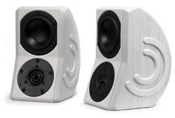 Kompakt-Lautsprechersystem FONEL `La Viva!` - 0