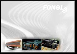 Neu Katalog FONEL - 0